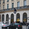 Entrance of Paris Opera Apple Store