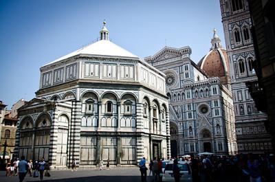 31.2: Italy 5 -- Firenze