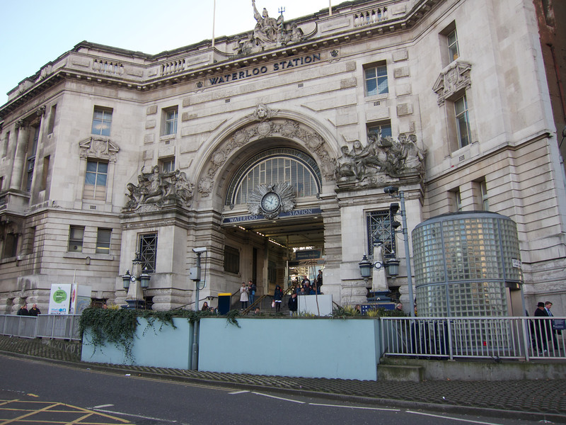 London Winter 2012<br /> London Winter - 2012-01-11 at 12-49-50