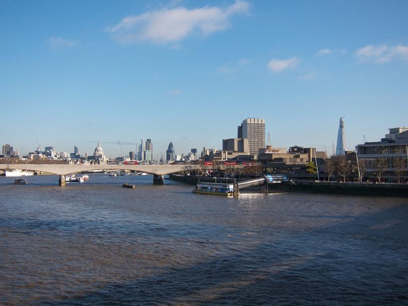 London Winter 2012<br /> London Winter - 2012-01-11 at 12-10-44