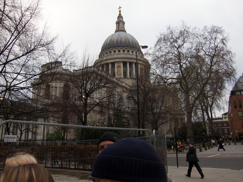 London Winter 2012<br /> London Winter - 2012-01-11 at 14-25-17