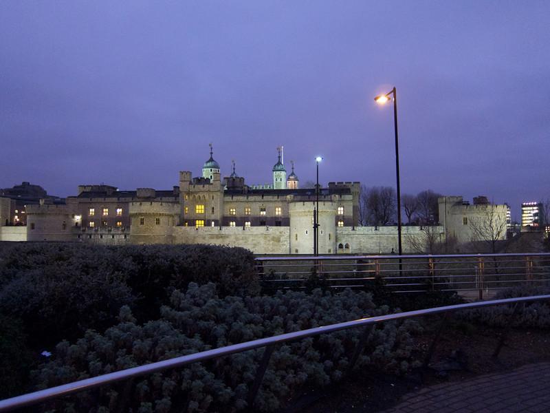 London Winter 2012<br /> London Winter - 2012-01-11 at 16-36-11