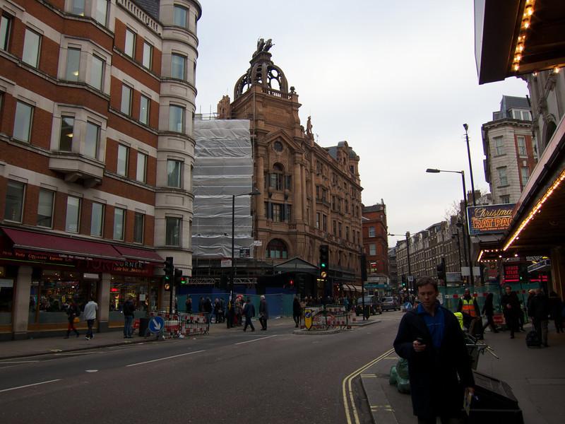 London Winter 2012<br /> London Winter - 2012-01-11 at 13-52-36