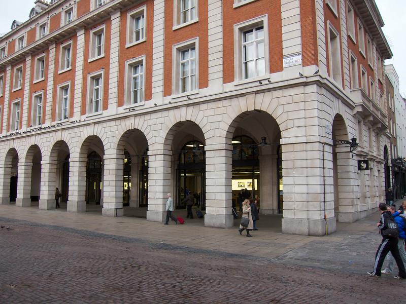 London Winter 2012<br /> London Winter - 2012-01-12 at 10-20-11