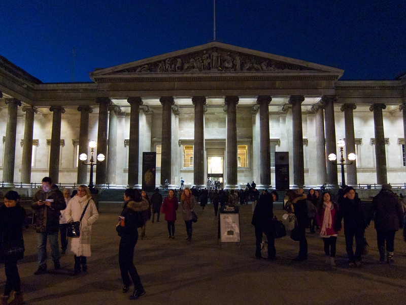 London Winter 2012<br /> London Winter - 2012-01-13 at 17-07-40