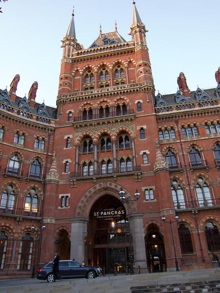 London Winter 2012<br /> London Winter - 2012-01-15 at 15-51-28