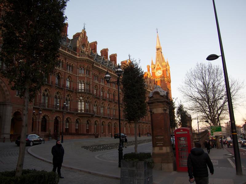 London Winter 2012<br /> London Winter - 2012-01-15 at 15-52-07