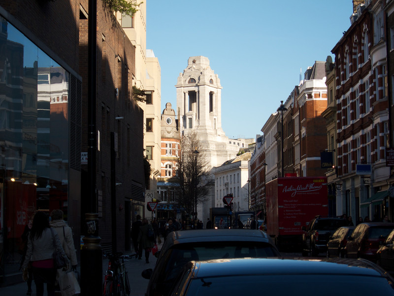 London Winter 2012<br /> London Winter - 2012-01-16 at 12-44-14
