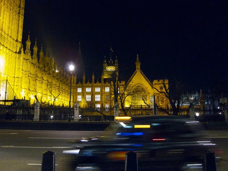 London Winter 2012 Night<br /> London Winter - 2012-01-16 at 18-47-16