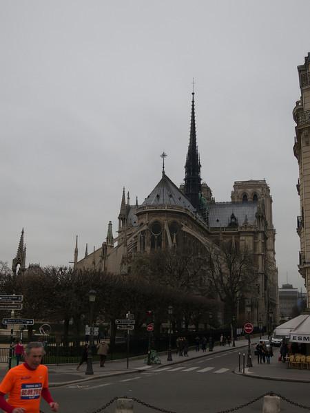 Notre Dame <br /> Paris - 2013-01-09 at 13-59-14