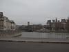 Tour St Jacques from the Pont St Louis<br /> Paris - 2013-01-09 at 13-58-05