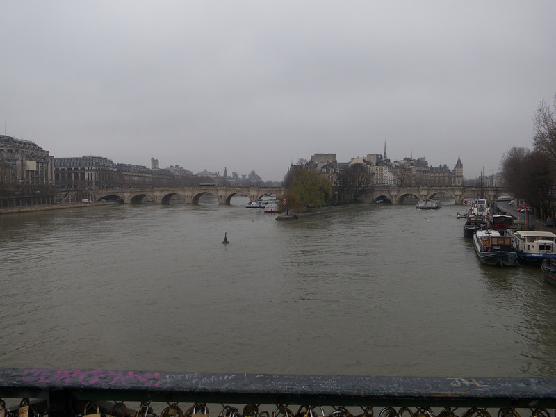 Pont Neuf from Pont des Arts<br /> Paris - 2013-01-10 at 10-35-34