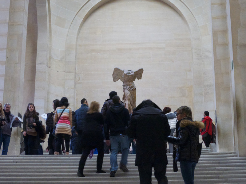 Winged Victory<br /> Paris - 2013-01-10 at 11-29-36