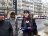 Start of the Chocolate Tour<br /> Paris - 2013-01-10 at 14-36-03