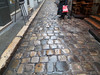 Paving stones in the Cour duCommerce St. Andre<br /> Paris - 2013-01-10 at 15-18-31
