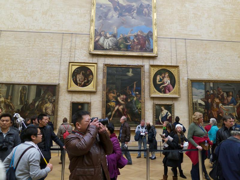 Other side of the Salle des Etats<br /> Paris - 2013-01-10 at 11-57-23