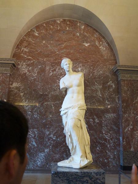 Venus de Milo<br /> Paris - 2013-01-10 at 11-19-28