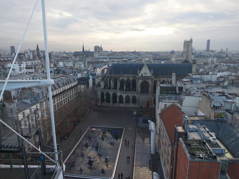 Looking south<br /> Paris - 2013-01-11 at 16-17-07