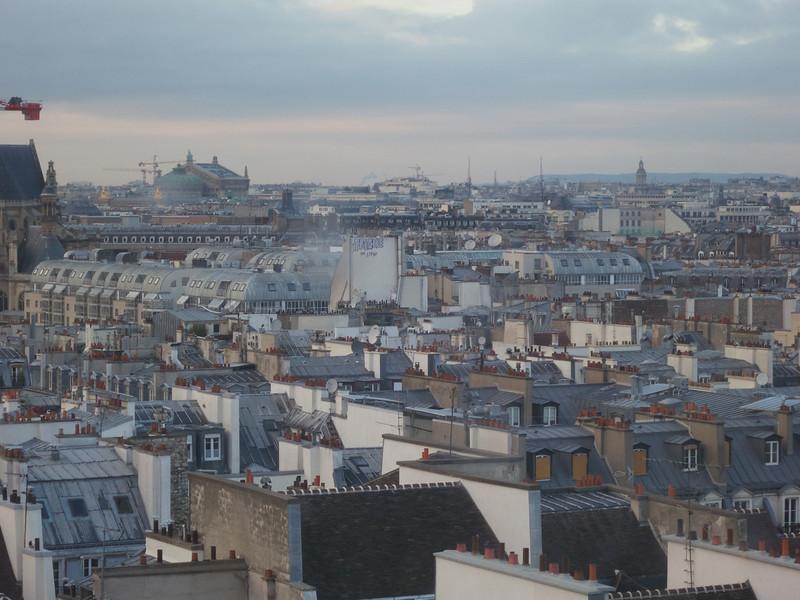 Garnier Opera on the left<br /> Paris - 2013-01-11 at 16-19-28