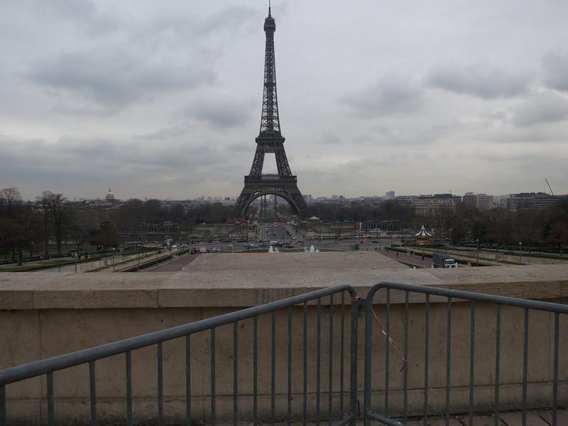 Tour Eiffel<br /> Paris - 2013-01-11 at 14-53-48