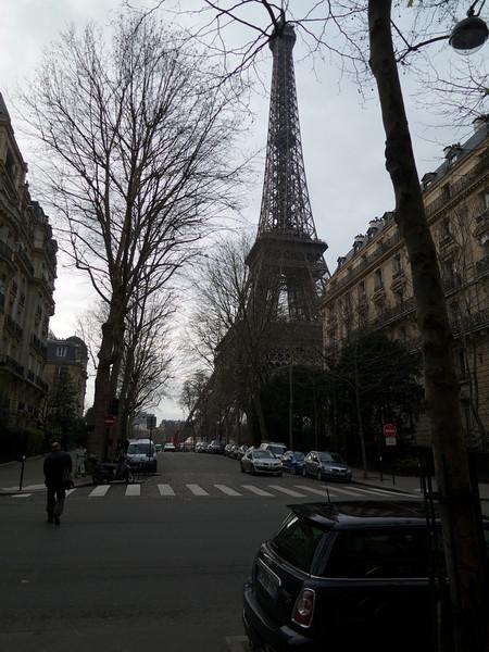 Tour Eiffel<br /> Paris - 2013-01-11 at 13-41-17