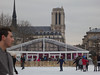Notre Dame over the Skate Pavollion<br /> Paris - 2013-01-11 at 15-42-54