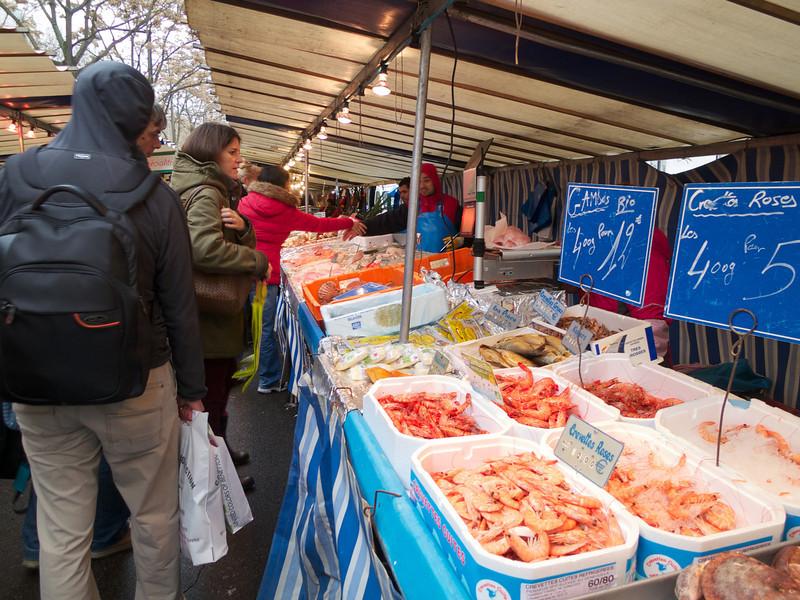 Marché Président Wilson<br /> Paris - 2013-01-12 at 13-18-21