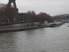 The water level is pretty high and the waves looked pretty strong<br /> Paris - 2013-01-12 at 14-03-08