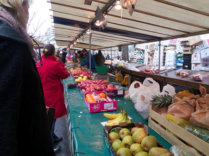 Marché Président Wilson<br /> Paris - 2013-01-12 at 13-17-46