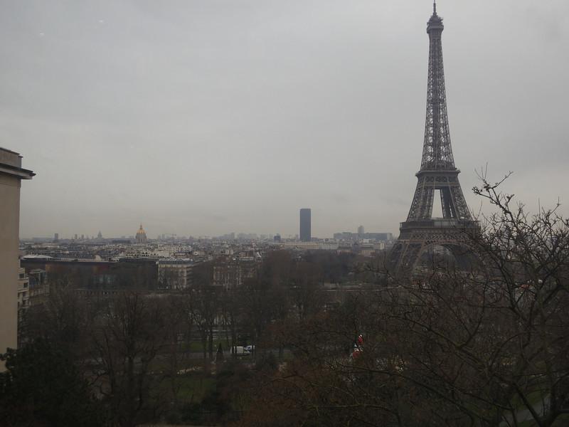 Left Bank sights from the Cite de Architecture et du Patromoine<br /> Paris - 2013-01-12 at 12-07-36