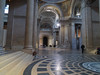 Looking back toward the entrance from the dome<br /> Paris - 2013-01-13 at 11-02-20