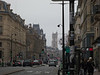 Rue de Rivoli--Hotel de Ville and Tour St Jacques<br /> Paris - 2013-01-13 at 13-23-03