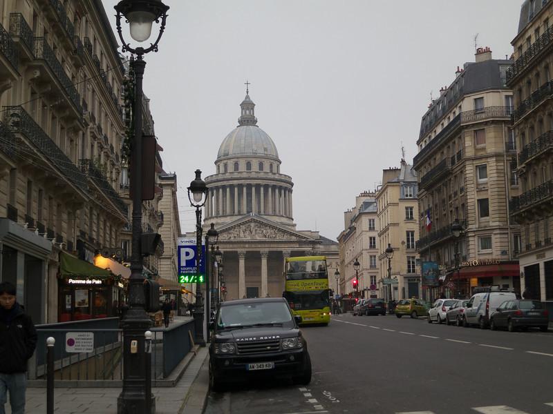 The Pantheon<br /> Paris - 2013-01-13 at 10-47-51