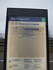 Note there is also a Rosa Parks stop (fitting for a transit system)<br /> Paris - 2013-01-13 at 14-20-44