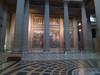 Pantheon interior<br /> Paris - 2013-01-13 at 10-58-23