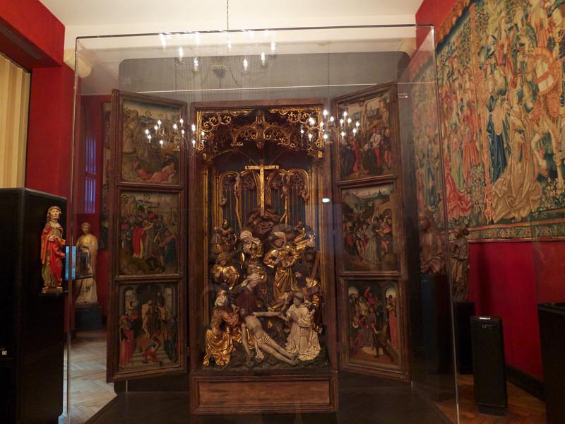 Altarpiece<br /> Paris - 2013-01-13 at 16-29-17
