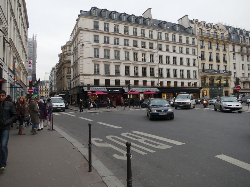 Fauchon<br /> Paris - 2013-01-14 at 15-46-55