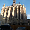 St Chapelle North Side<br /> Paris - 2013-01-14 at 10-39-21