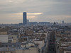 Tour Montparnase<br /> Paris - 2013-01-14 at 15-07-40