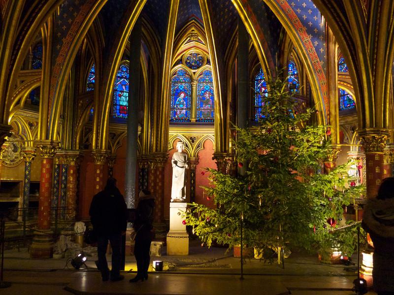 Lower Chapel<br /> Paris - 2013-01-14 at 10-17-19