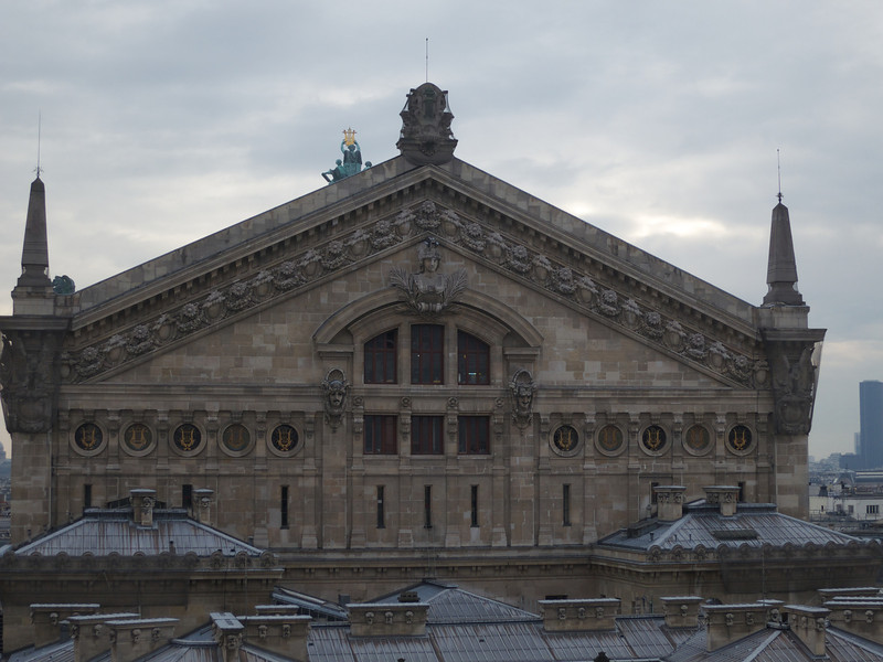 Back of the Opera<br /> Paris - 2013-01-14 at 14-22-11
