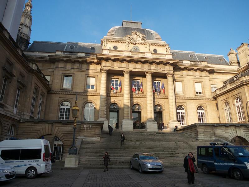 Palais du Justice<br /> Paris - 2013-01-14 at 10-41-06