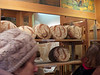 Poilane loaves<br /> Paris - 2013-01-14 at 16-17-36