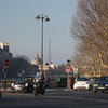 Insitut de France and Tour Eiffel from Chatelet<br /> Paris - 2013-01-14 at 10-52-35