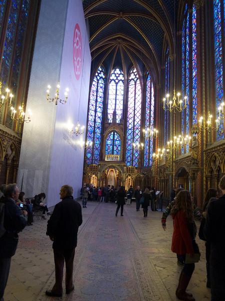 Upper Chapel<br /> Paris - 2013-01-14 at 10-20-52