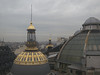 Cupolas of Le Printemps<br /> Paris - 2013-01-14 at 15-19-14