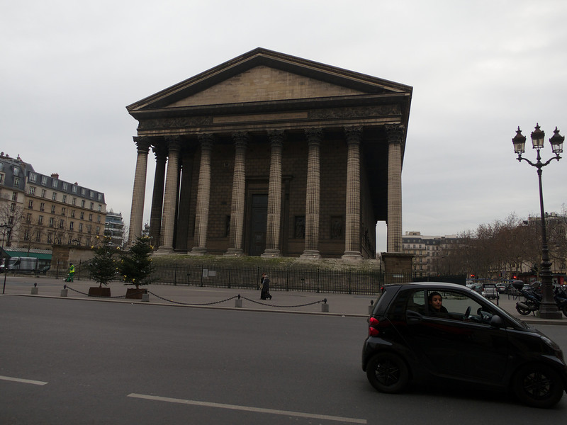 Madeleine<br /> Paris - 2013-01-14 at 15-39-56