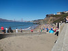 China Beach below Sea Cliff in San Francisco<br /> 05 China Beach 2013-09-07 at 14-54-16