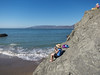 China Beach below Sea Cliff in San Francisco<br /> 10 China Beach 2013-09-07 at 14-55-35