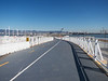 Pictures from a walk on the Alexander Zuckermann Path on the Bay Bridge East Span<br /> SF Bay Bridge 2013-09-19 at 14-50-44